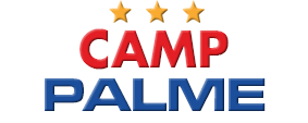Camp Palme - OFFICIAL WEBSITE